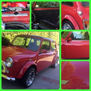AWESOME 😎 LITTLE:::MINI for Sale in Fremont, CA