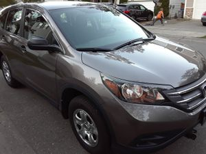 2014 HONDA CRV AWD for Sale in Everett, WA
