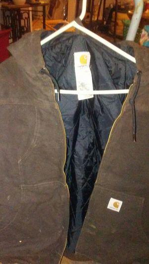 Carhartt jacket for Sale in Monroe, GA