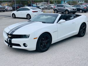 2013 Chevy Camaro LT for Sale in Tampa, FL