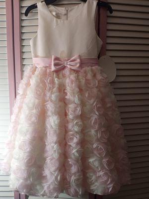 American Princess dress, size 8 girls for Sale in Alafaya, FL