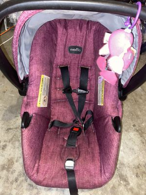 NEW evenflo car seat for Sale in Knoxville, TN