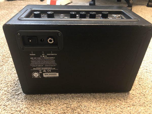 Blackstar ID Core: BEAM Amp