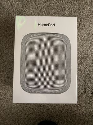 HomePod Space Gray for Sale in Burnsville, MN