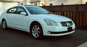 PRICE 800$ 2005 Nissan Maxima SL Power Maintained for Sale in Canyon Country, CA