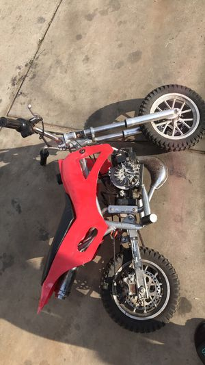 Dirt bike for Sale in Squaw Valley, CA