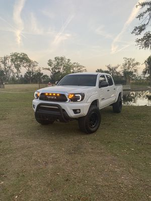 Toyota Tacoma for Sale in Jacksonville Beach, FL