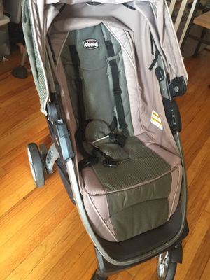 Chicco stroller and car seat for Sale in Queens, NY