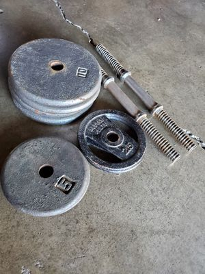 Standard weights for Sale in Sacramento, CA