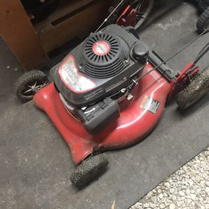 Honda Push Mower 125 for Sale in Dallas, TX