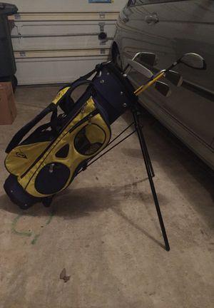 Junior Golf Club Set for Sale in Fairfax, VA