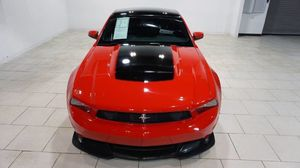 2012 Ford Mustang Boss 302 for Sale in Houston, TX