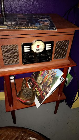 Record player for Sale in Joint Base Lewis-McChord, WA