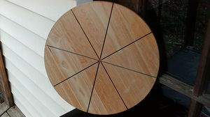 Wooden pizza board,,,,never used for Sale in Linden, PA