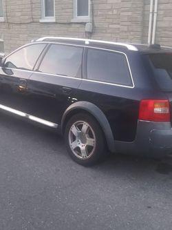 2004 Audi Allroad Quattro for Sale in Birdsboro,  PA