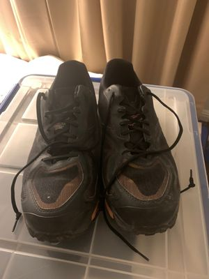 Redwings Shoes 9.5 Used ones for a demo job for Sale in Las Vegas, NV
