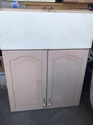 2 Cabinets for Sale in Henderson, NV