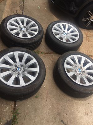 BMW wheels for Sale in Houston, TX