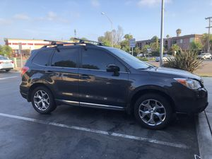 2016 Subaru Forester 2.5i touring! 41k miles -clean title for Sale in Boston, MA