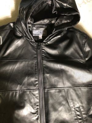 Michael Kors leather jacket for Sale in Columbus, OH