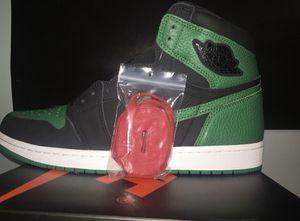 Jordan 1's OG Pine Green for Sale in Creola, AL