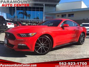 2016 Ford Mustang for Sale in Downey, CA