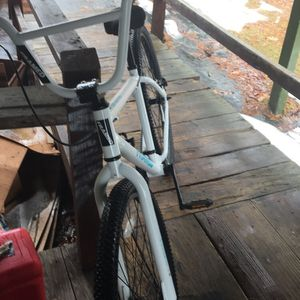 framed 29 inch bmx bike for Sale in Milton, NH