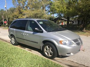 2005 Dodge Caravan for Sale in St. Petersburg, FL