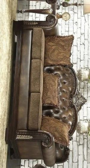 Croydon Sofa and Loveseat for Sale in Houston, TX