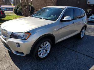 2013 BMW X3 for Sale in Newton, NC
