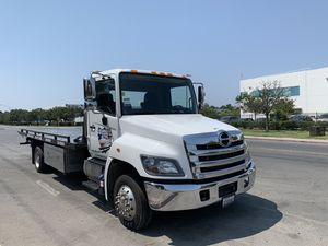 2020 hino flatbed tow truck for Sale in San Diego, CA