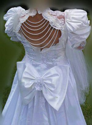 Wedding dress for Sale in Grand Bay, AL