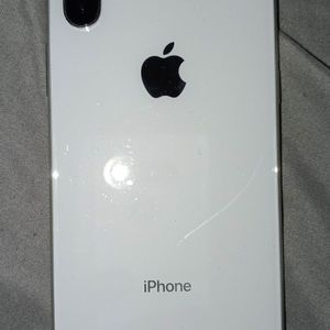 Iphone X 256gb Fully Unlocked With Free Case for Sale in The Bronx, NY