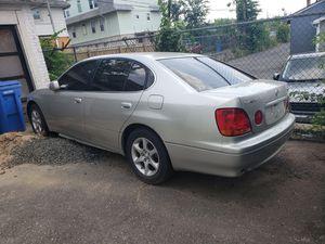 03 lexus gs300 for Sale in Hartford, CT