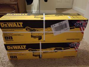 DE WALT for Sale in WA, US