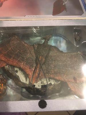 Godzilla King Of The Monsters 2019 NECA Rodan Figure MIB. Read Description. for Sale in Austin, TX