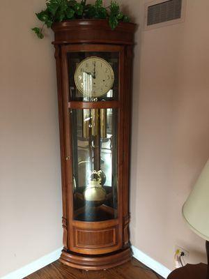 Corner Grandfather Clock for Sale in Arlington Heights, IL