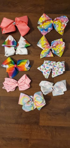 Official Jojo bows for Sale in Miramar, FL