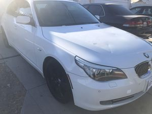 2008 bmw 528i for Sale in Los Angeles, CA