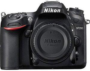 Nikon d7200 body only for Sale in Roseburg, OR
