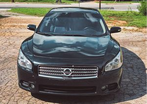 2009 Nissan Maxima for Sale in Washington, DC