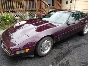 1994 Chevy Corvette for Sale in Joint Base Lewis-McChord, WA