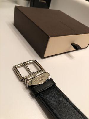 Louis Vuitton Damier Print Belt for Sale in Pinecrest, FL