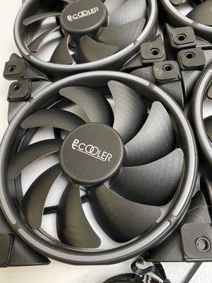 5 PC Cooler RGB Fans for Sale in Lexington, SC