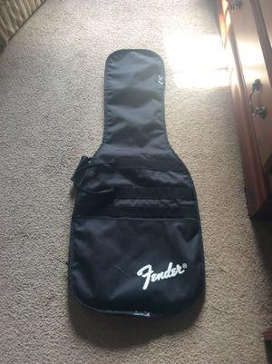 Fender Guitar Bag for Sale in Bremerton, WA