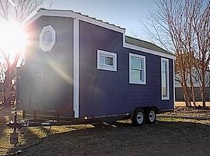 Tiny House for Sale in Scottsdale, AZ