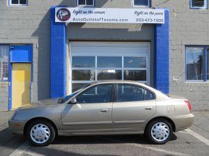 2005 Hyundai Elantra for Sale in Tacoma, WA
