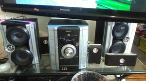 Stereo system for Sale in Haverhill, MA