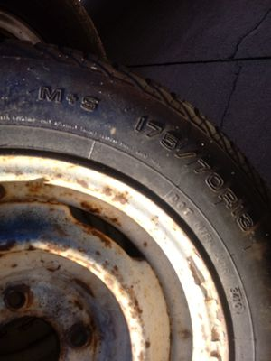 Trailer tires for Sale in Knoxville, TN