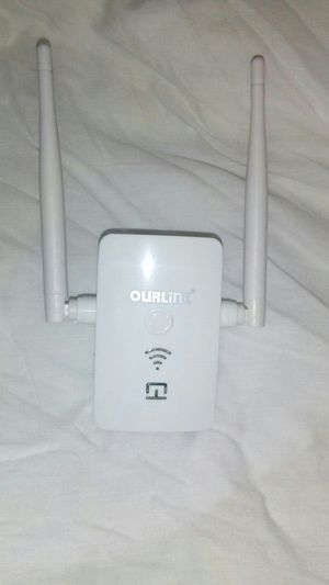 NEW/UNUSED WiFi Router/Repeater Signal Booster 2.4G & 5G for Sale in Jacksonville, FL